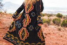 Navajo Coats