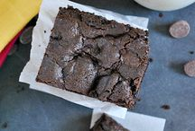 Brownies, bars and other sleazy stuff