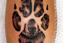 Tatuajes y mas / Tatuajes y más dubujos