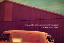 Shotgun Lovesong / Immagini, musica e brani tratti dal romanzo d'esordio di Nickolas Butler per Marsilio.