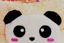 Pandas & DIY