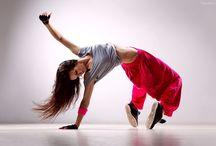 El baile y otras adicciones