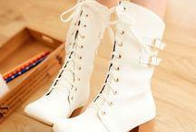 Clothes- Shoes