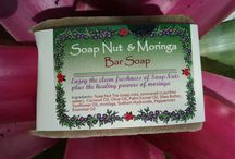 Natural products use around the house / by Sherri Rogers
