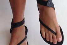 pěkné boty
