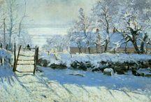 Claude Monet / Parigi,14 novembre 1840-Giverny, 5 dicembre 1926
