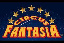 Uv circus
