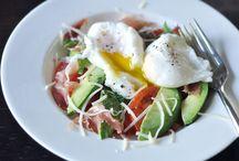 Breakfast / #breakfast