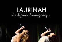 Laurinah, Norminah, Laurmani