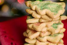 Christmas cookies / by Georgette Eirich