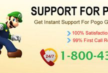 Pogo Games Customer Support Number 1-800431457 Australia