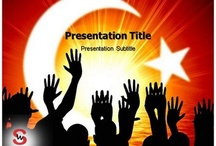 Party & Event PowerPoint Template