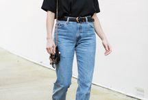 W E A R & S T Y L E / Couture & Pret-á-porter & Street wear