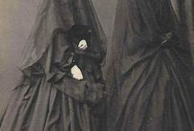 Victorian Mourning