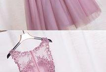Oblečení pro kikinu