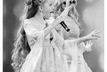 Petryk sisters
