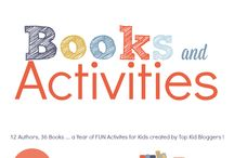 Books and Activities