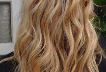 HAIR / by Jessica Layne Williams
