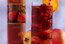 Van Gogh Pomegranate Vodka / by Van Gogh Vodka