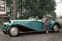 A.Bugatti