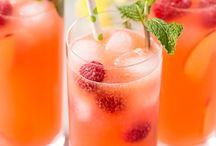 Homemade Cool Drinks Non Alcohol