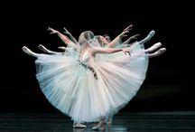 Giselle, Royal Winnipeg Ballet