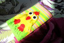 WIELKANOC Mroczny KUFER SAnSI Rękodzieło Hand Made / http://mrocznykufersansi.blogspot.com/