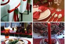 Christmas decoration / The most wonderful time of the year!!   / by Rocio Rodriguez
