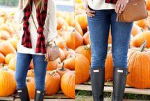 Fall/Winter Style / by Lauren Jensen