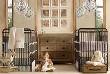 The Baby Boy's Room
