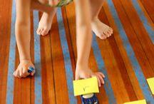 Education for my kiddos / by Tonya Wiggins