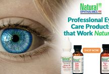 Natural Ophthalmics, Inc products offered by Nutritional Institute