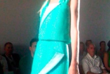 My Runway 2012 / by Kazia Trujillo