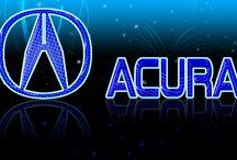 Acura / Car