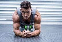 Styrking av core og rygg