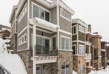 Modern Ski Home - Park City