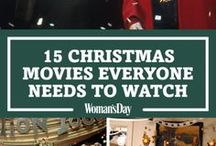 Xmas movies