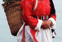 Mosuo Women