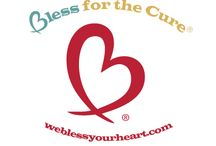 Bless for the Cure® / Receive a #Bless for the #Cure® product for sharing what inspired you to bless a person or animal diagnosed with #cancer. Details at http://www.weblessyourheart.com/bless-for-the-cure/