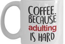 Because COFFEE!!!!!