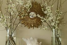 Inspirational Vignettes/Tablescapes / by Susan Halstead