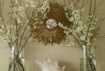 Inspirational Vignettes/Tablescapes / by Susan Halstead