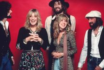 Fleetwood Mac / My Favorite Band of All Time / by Kym Gould