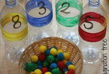 Atividades Para Crianças - Matemática