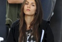 Victoria Justice without makeup / The beautiful american acctress, singer and songwritter Victoria Justice has started her career from a very early age since she was 10. A very talented and wanted one but is Victoria Justice without makeup that beautiful?