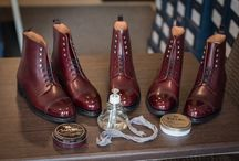 PATINE SHOES - Boots