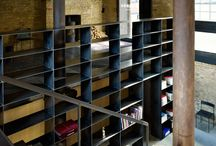 Inspiratie trap-leuning-balustrade