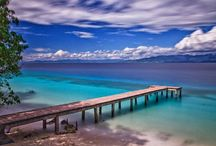 tRavel - Indonesia - Maluku