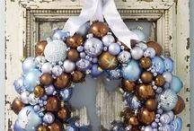 CHRISTMAS! / by Julia Sertich
