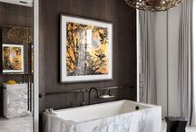 Bathrooms / Marble